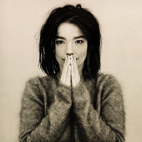 Björk-Debut-1993