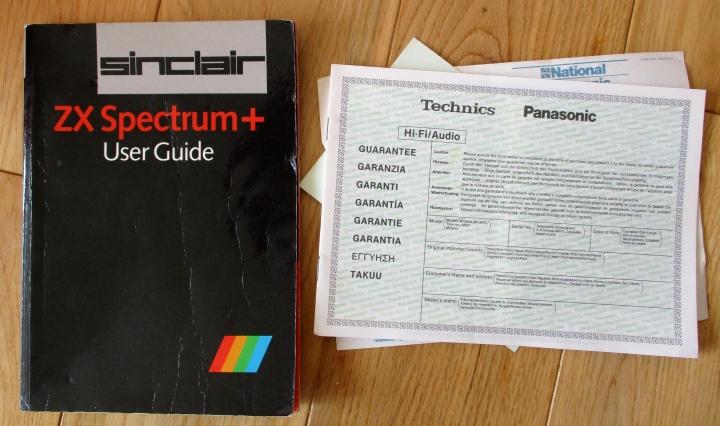 spectrum guide