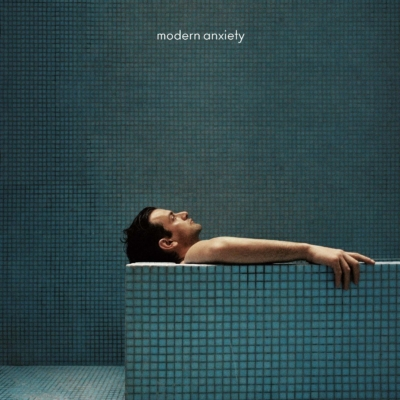 Josef-Salvat-Modern-Anxiety-album-art